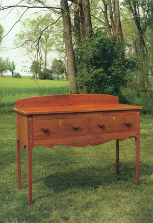 KY Sideboard